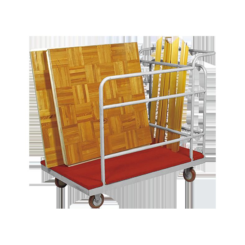 DFT-03 舞池板运输车