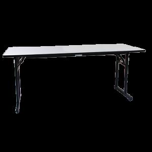 折叠式会议桌
